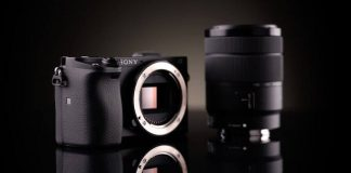 Sony Alpha A6400 Pret Romania si Disponibilitate
