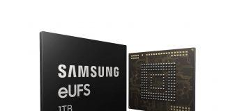 Samsung lanseaza primul dispozitiv de stocare flash de 1TB