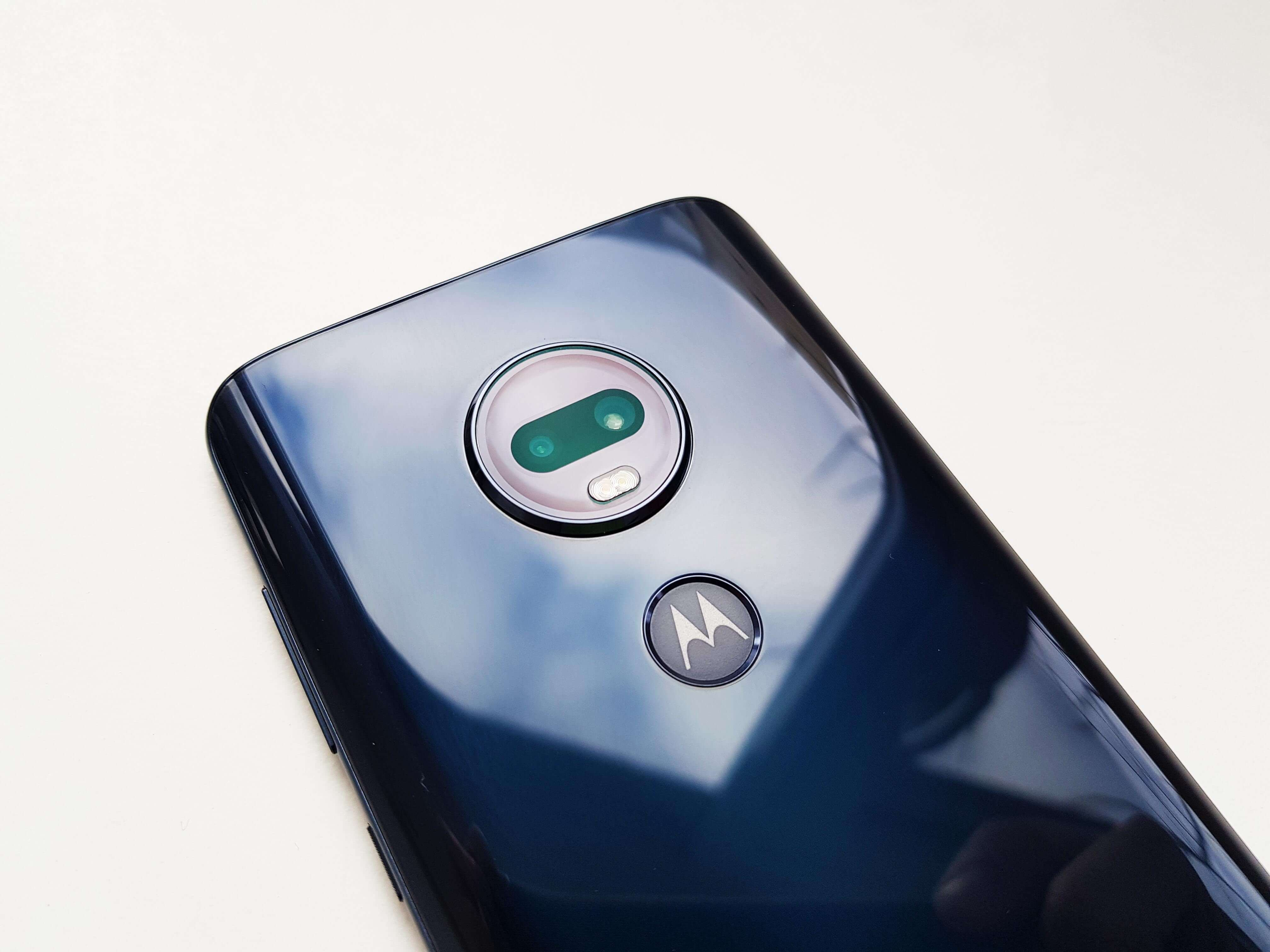 Motorola Moto G7 Plus Review Romana si Pareri - Foto 4