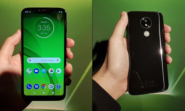Moto G7 Power Pret Romania
