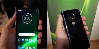 Motorola Moto G7 Plus Pret Romania