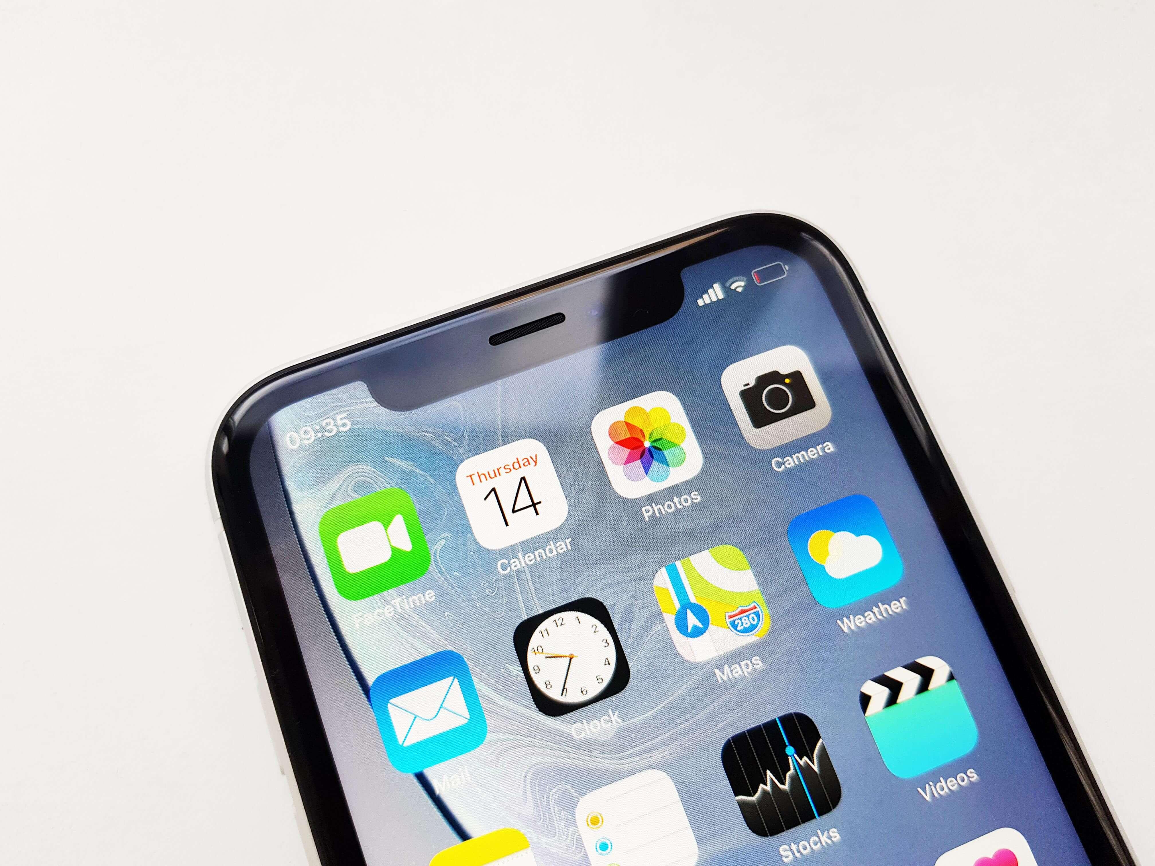Apple iPhone XR Review Romana si Pareri - Foto 8