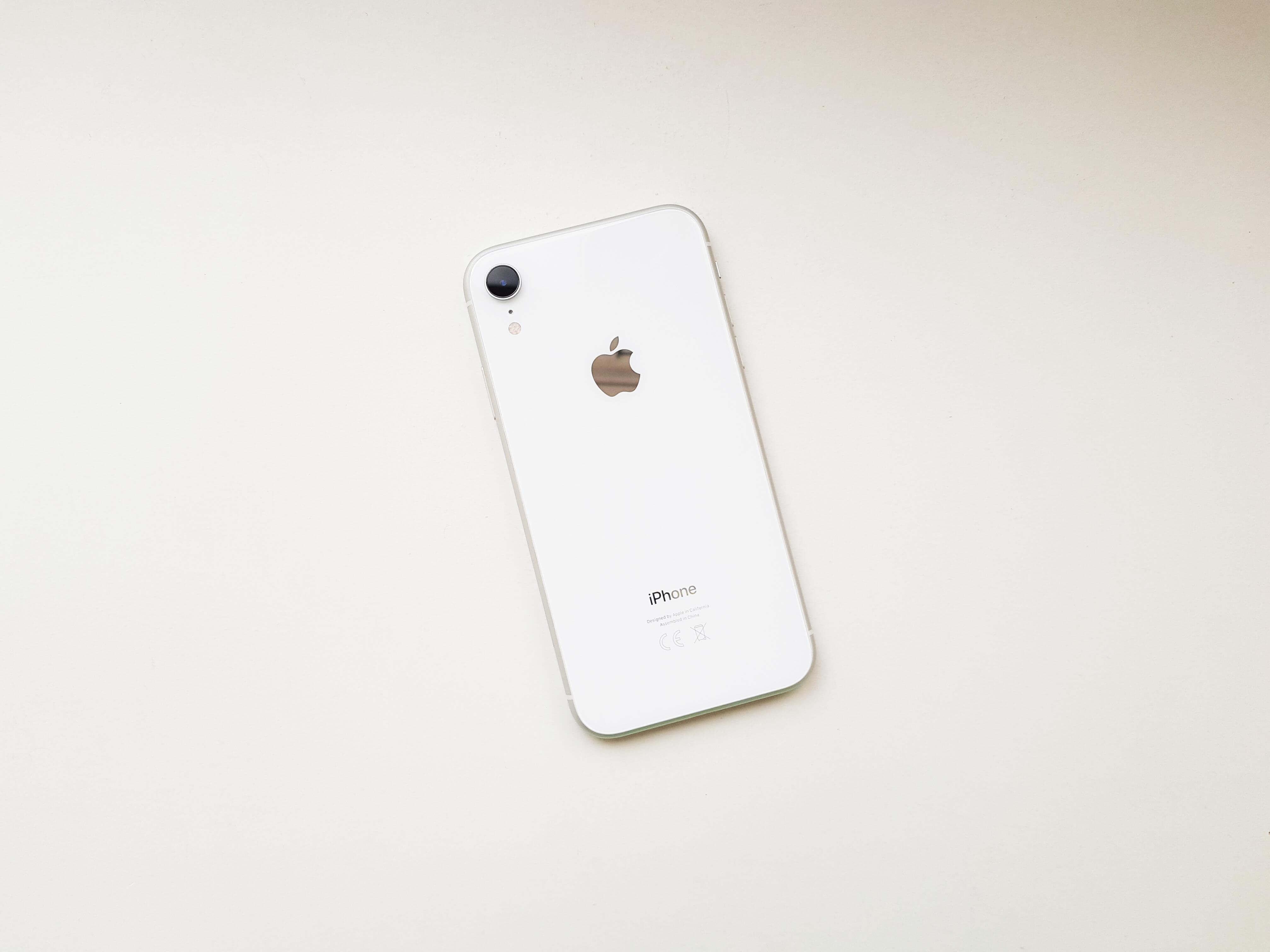 Apple iPhone XR Review Romana si Pareri - Foto 4