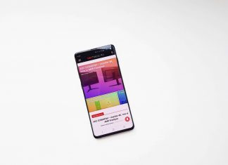 Samsung Galaxy S10 Plus Review Romana si Pareri