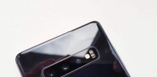 Cum fotografiaza si filmeaza Samsung Galaxy S10 Plus