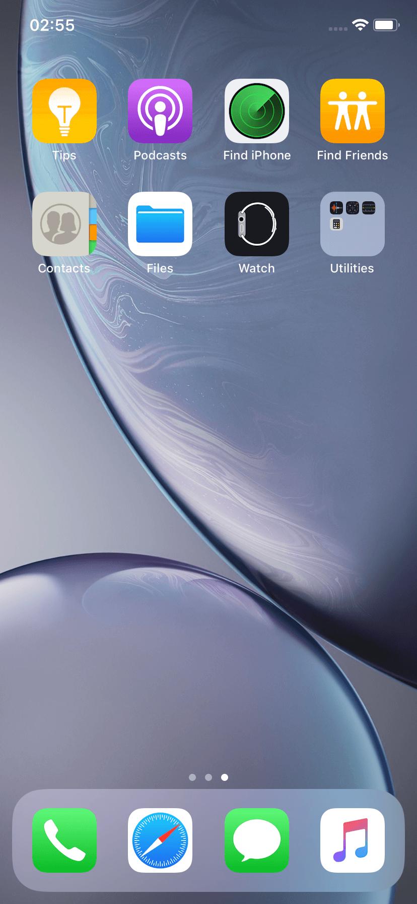Apple iPhone XR Review Romana si Pareri - Screenshot 2