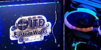 ITD Custom Works