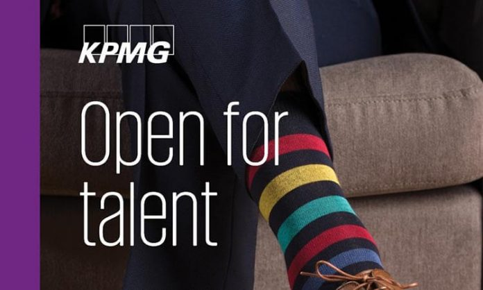 open for talent KPMG