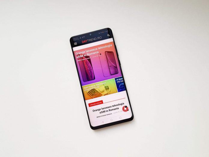 Huawei P30 PRO Review Romana si Pareri