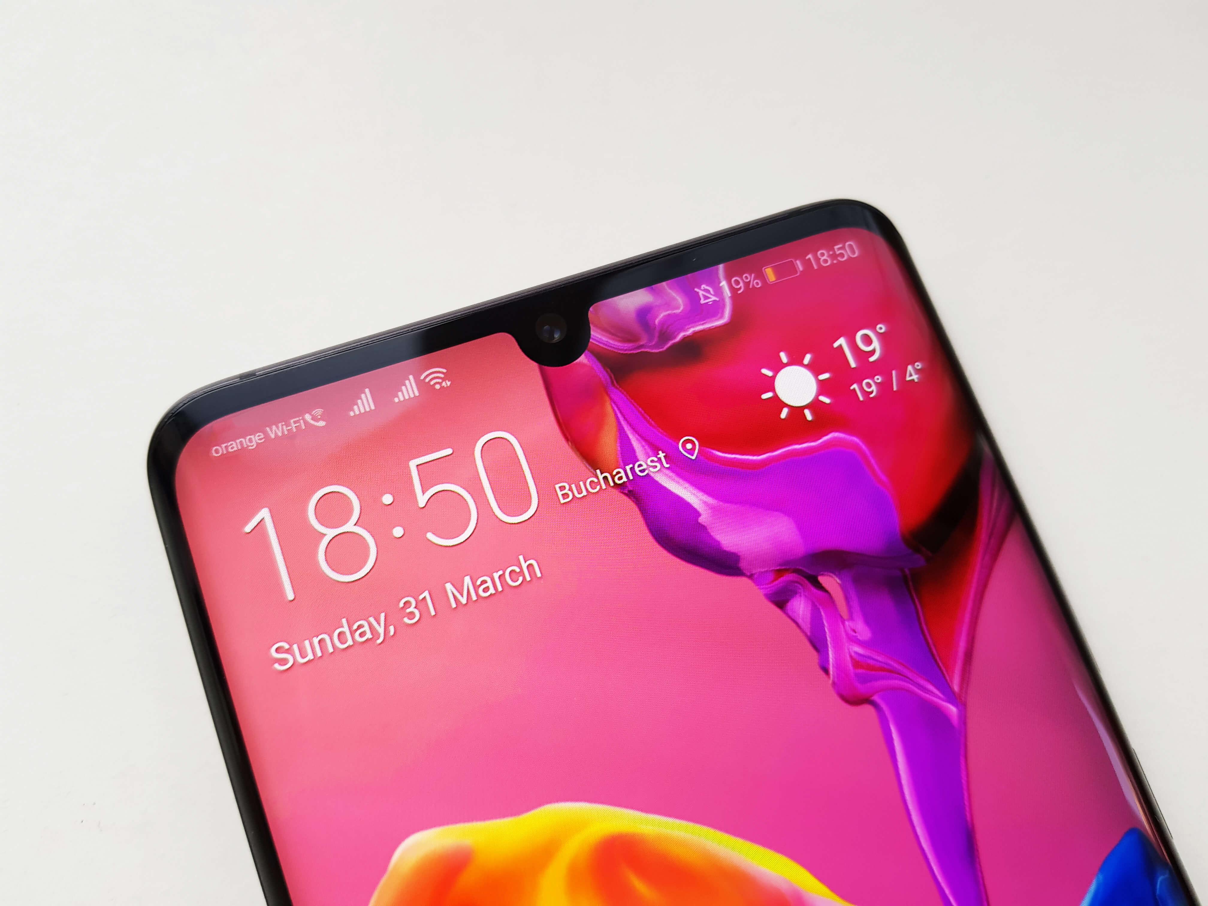 Huawei P30 Pro Review Romana si Pareri - Foto 1