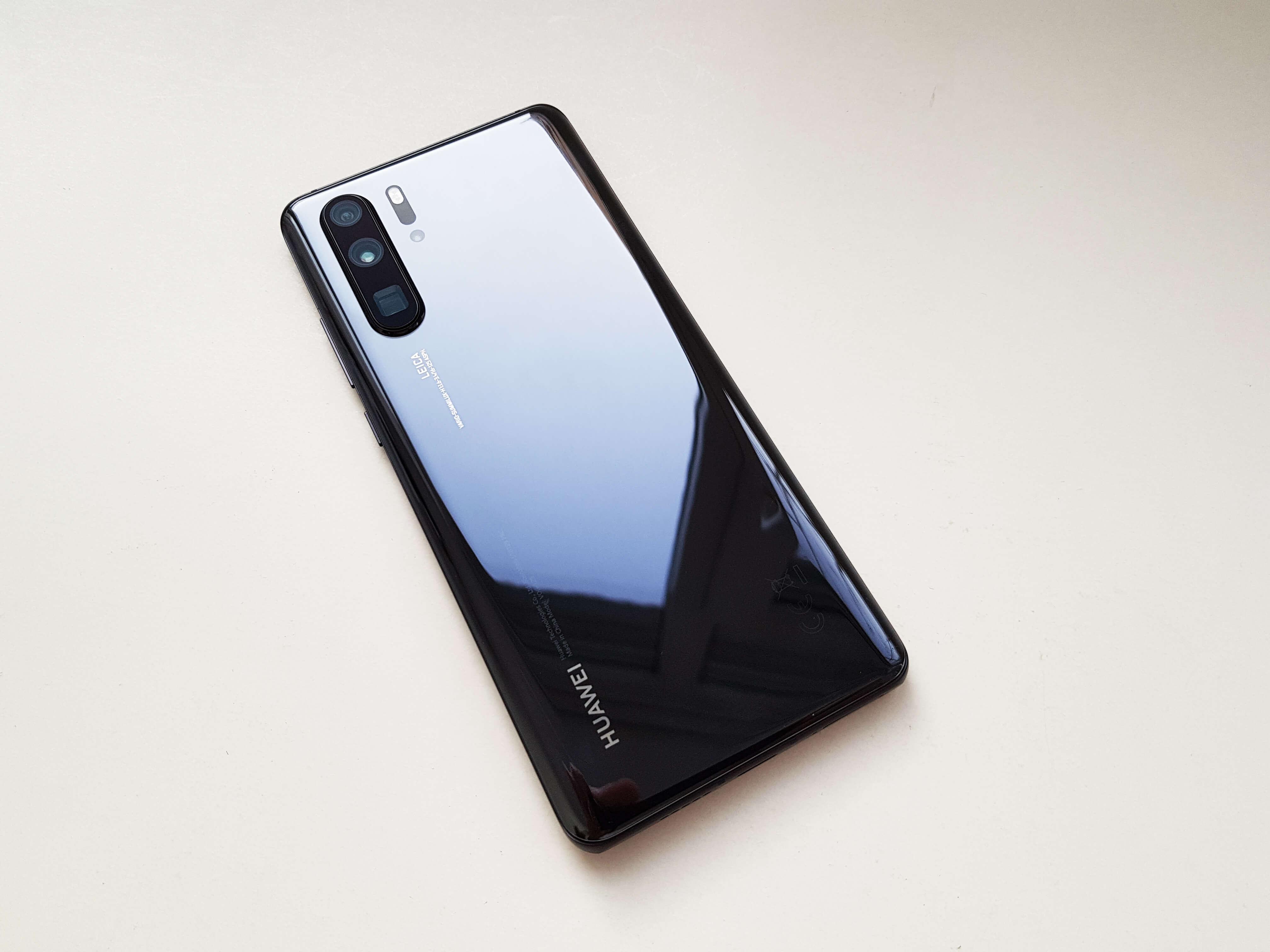 Huawei P30 Pro Review Romana si Pareri - Foto 4