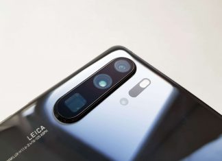 Cum fotografiaza Huawei P30 Pro