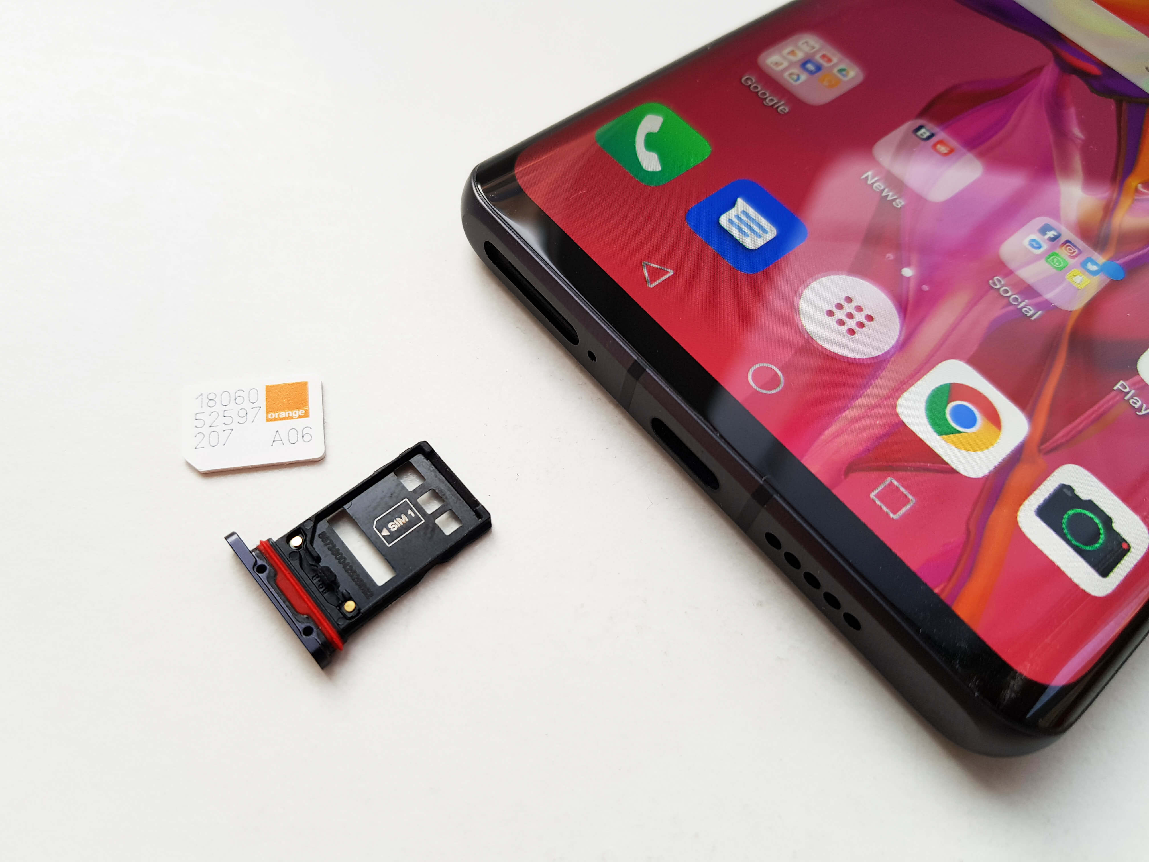 Huawei P30 Pro Review Romana si Pareri - Foto 6