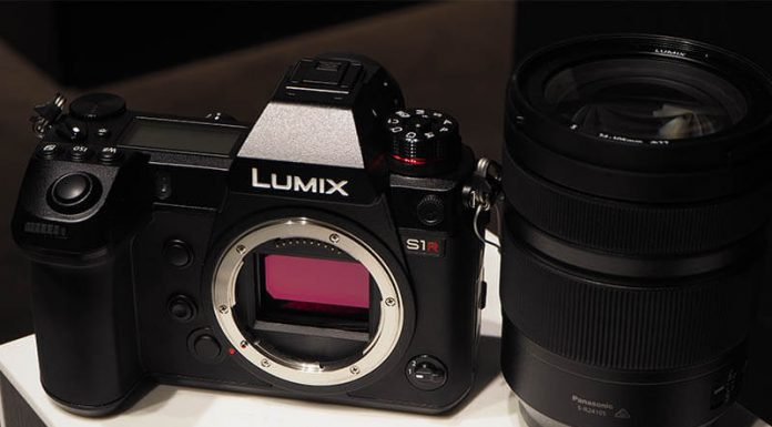 Panasonic Lumix S1R Pret Romania