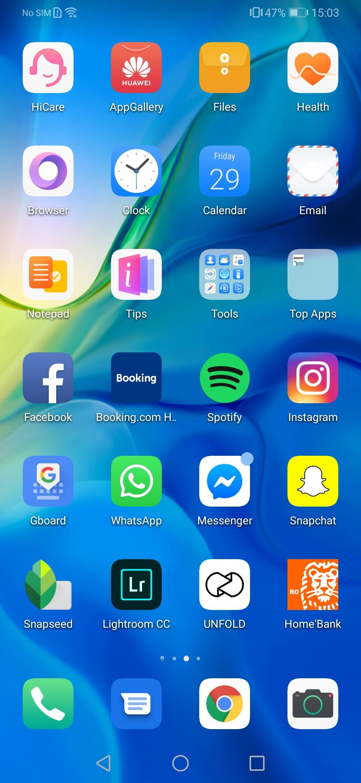 Huawei P30 Pro Review Romana - screenshot 6