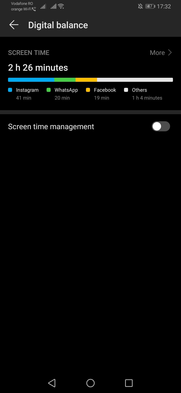 Huawei P30 Pro Review Romana - screenshot 4