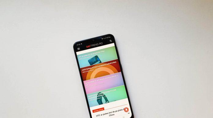 Samsung Galaxy A50 Review Romana si Pareri