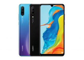 Huawei P30 Lite Pret Romania si Disponibilitate