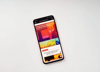 Samsung Galaxy A70 Review Romana si Pareri - Foto 1