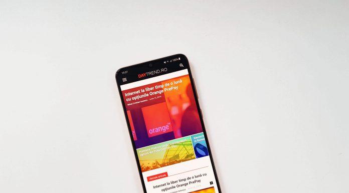 Samsung Galaxy A70 Review Romana si Pareri - Foto 1