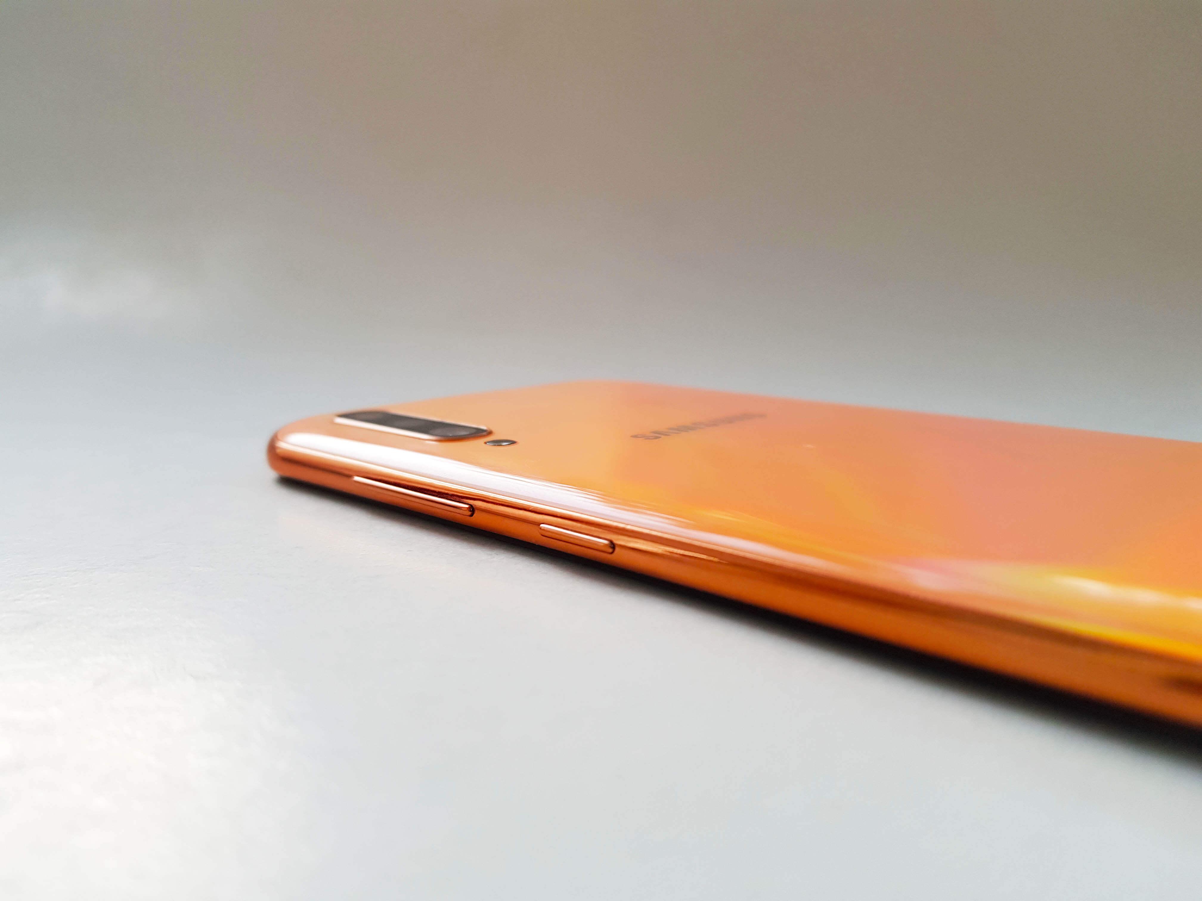 Samsung Galaxy A70 Review Romana si Pareri - Foto 5