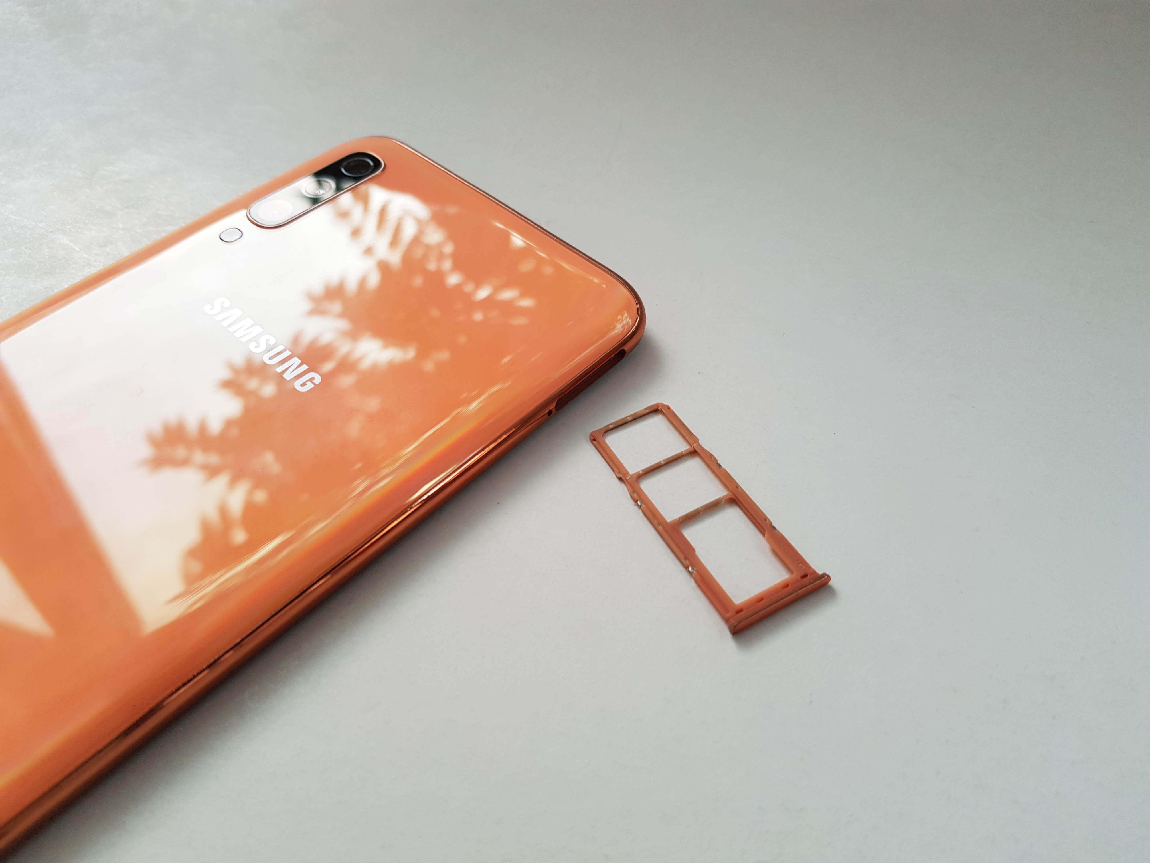 Samsung Galaxy A70 Review Romana si Pareri - Foto 7