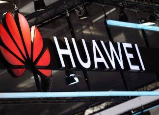 Huawei Romania