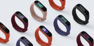 Xiaomi Mi Band 4 Pret Romania si Disponibilitate