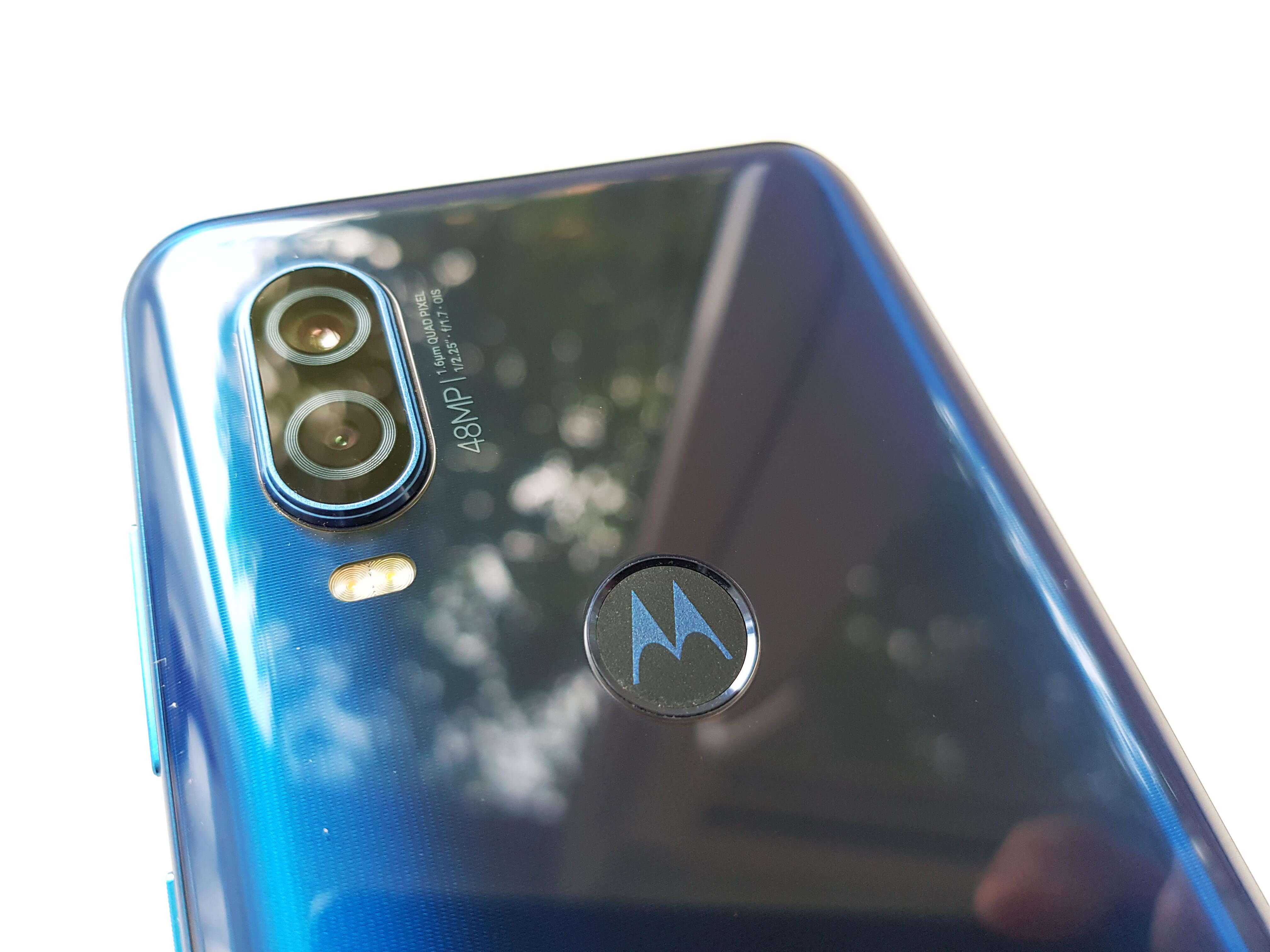 Motorola One Vision Review Romana si Pareri - Foto 6