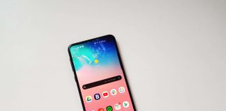 Samsung Galaxy S10e Review Romana si Pareri - Foto 1