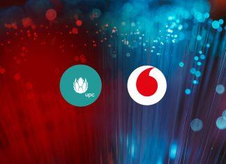 Vodafone Romania - UPC