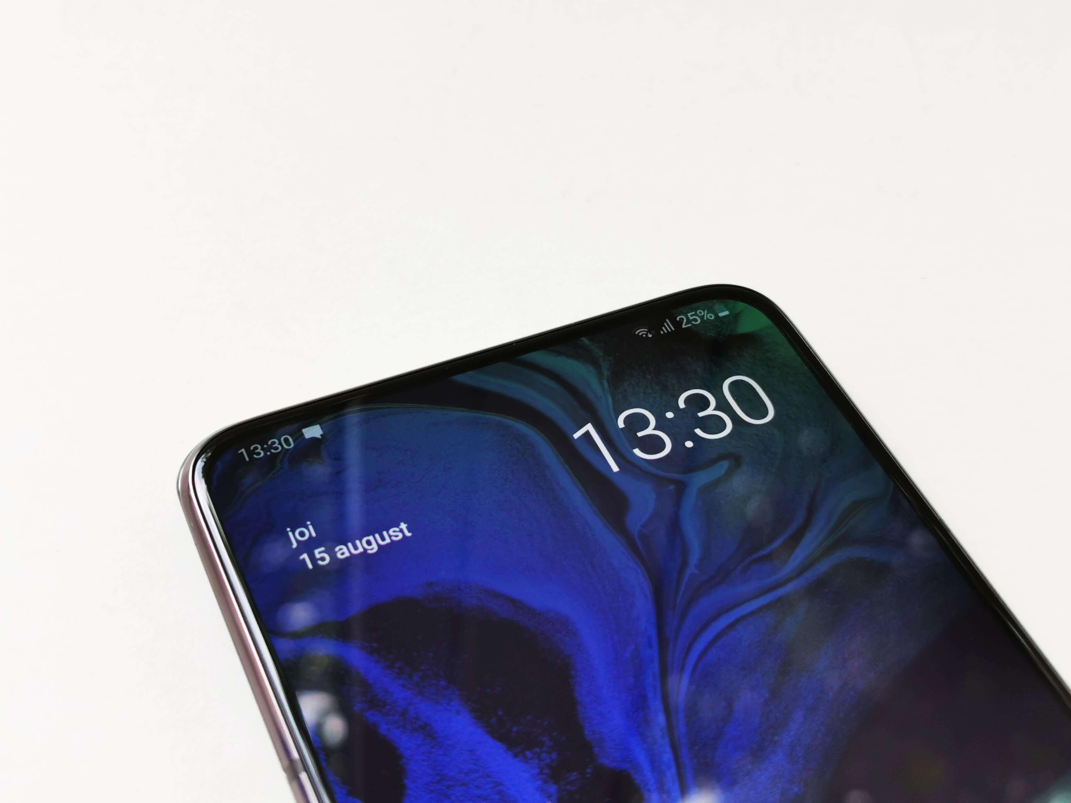 Samsung Galaxy A80 Review Romana si Pareri - Foto 4