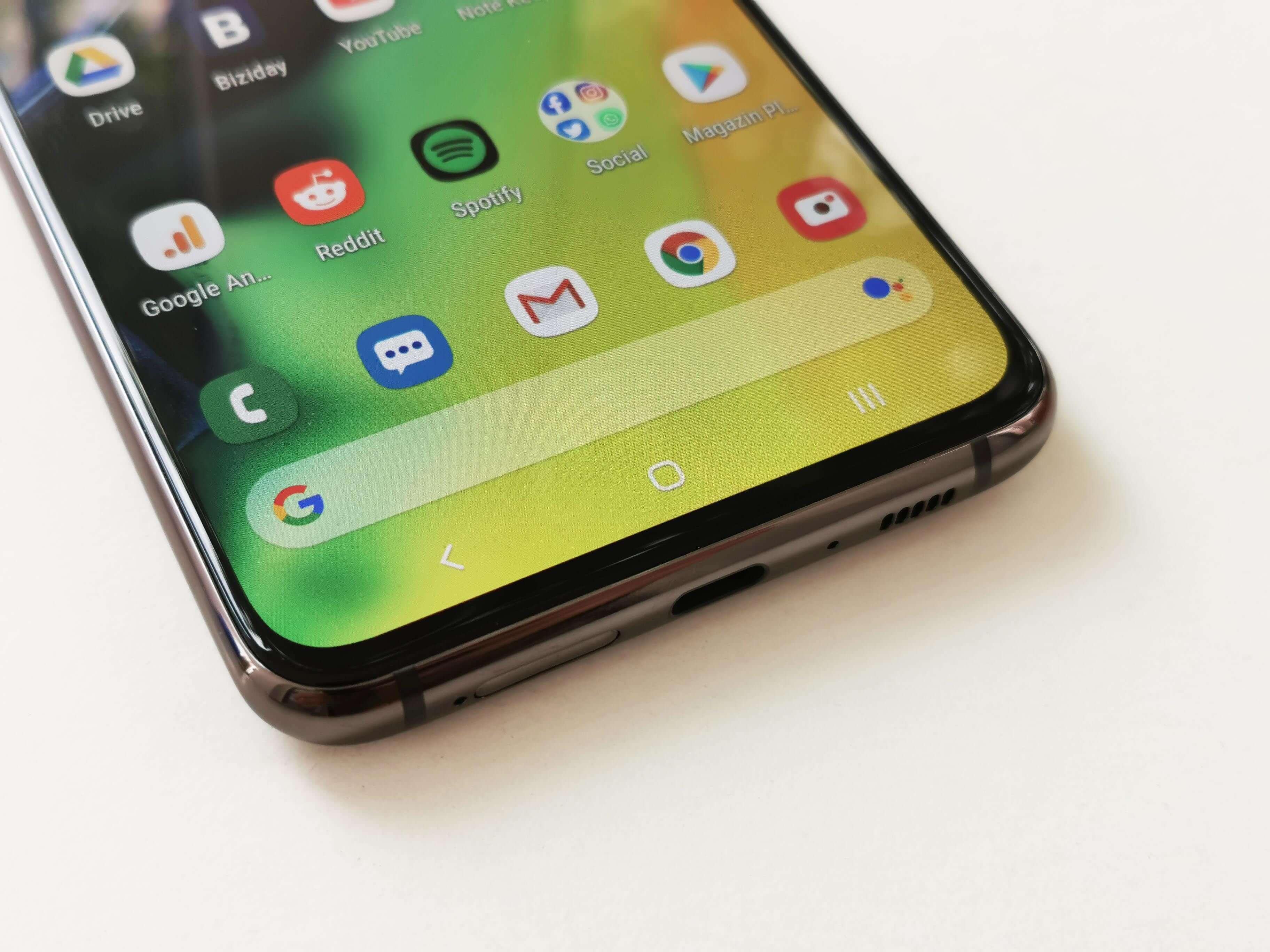 Samsung Galaxy A80 Review Romana si Pareri - Foto 5