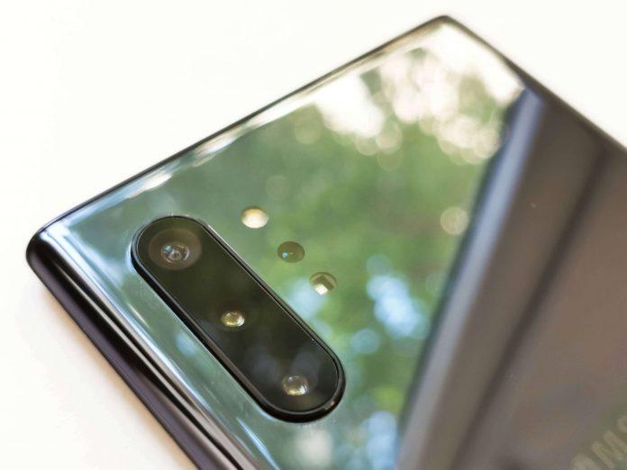 Cum fotografiază Samsung Galaxy Note10 Plus