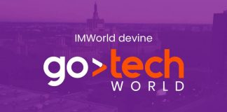 Internet & Mobile World se transforma go>tech world