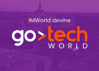 Internet & Mobile World se transforma go>tech world