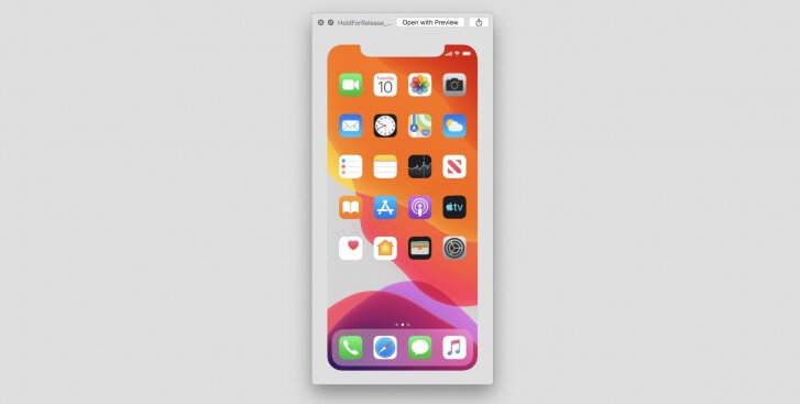 iPhone 11 data de lansare