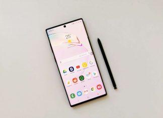 Cât ține bateria pe Samsung Galaxy Note10 Plus