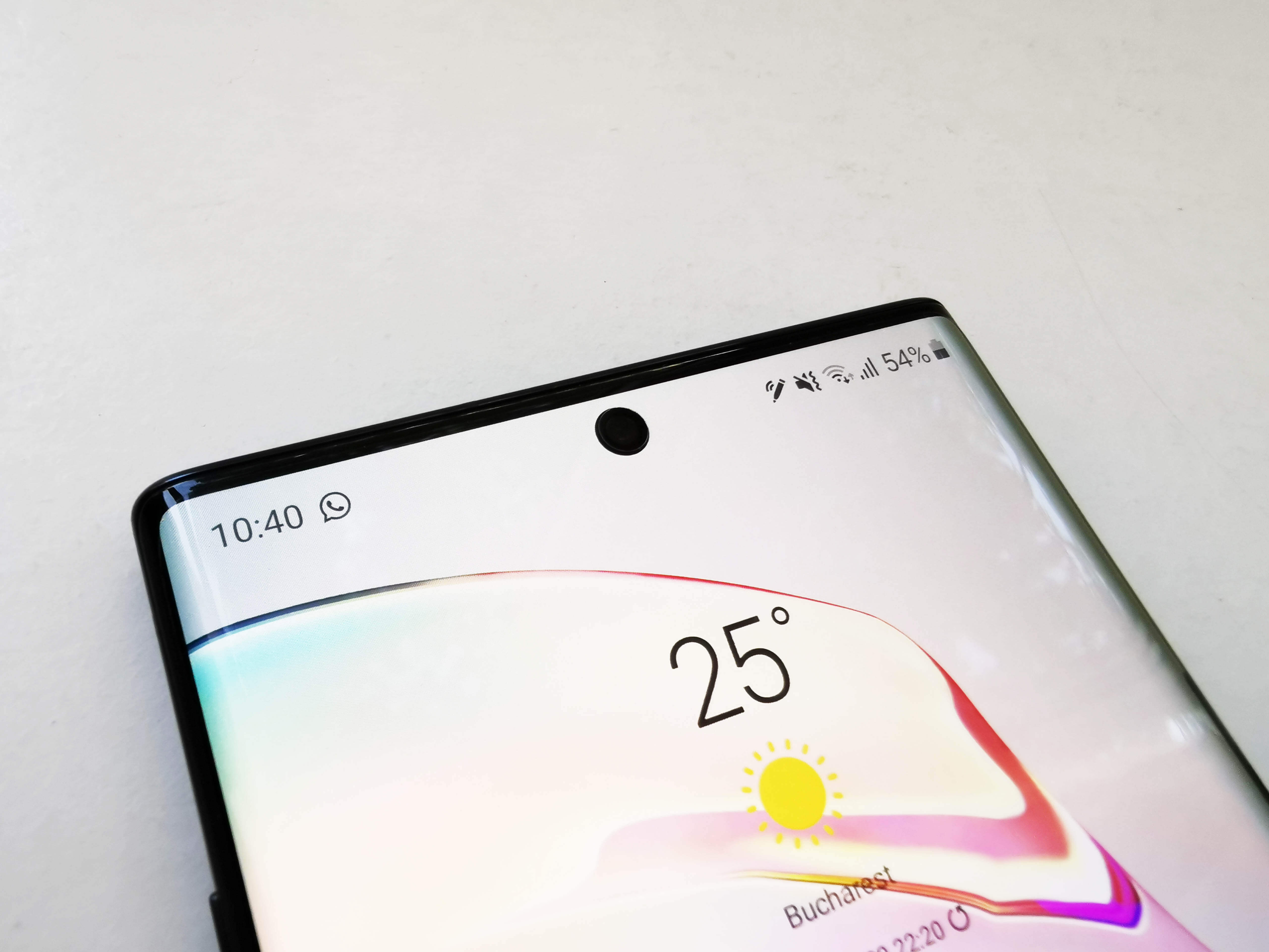 Samsung Galaxy Note10 Plus Review Romana si Pareri - 1