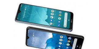 Nokia 6.2 si Nokia 7.2