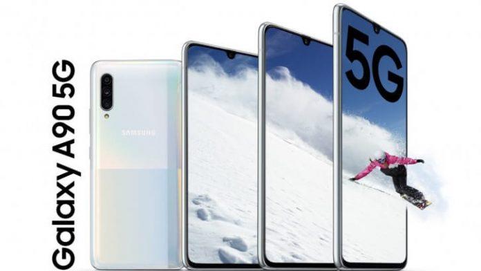Samsung Galaxy A90 5G (1)
