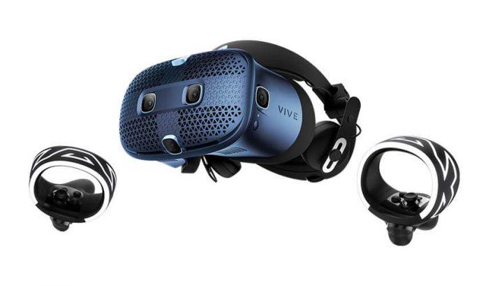 HTC Vive Cosmos Pret Romania