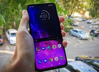 Motorola One Zoom Pret Romania