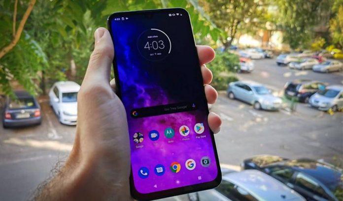 Motorola One Zoom Pret Romania