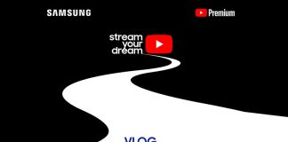 Samsung Youtube Premium Stream Your Dream
