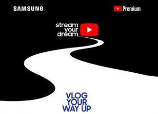 Samsung Youtube Premium Stream Your Dream