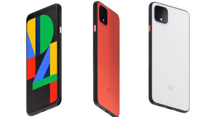 Google lanseaza Pixel 4 si Pixel 4 XL