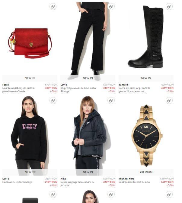 Oferta Black Friday 2019 Fashion Days -1