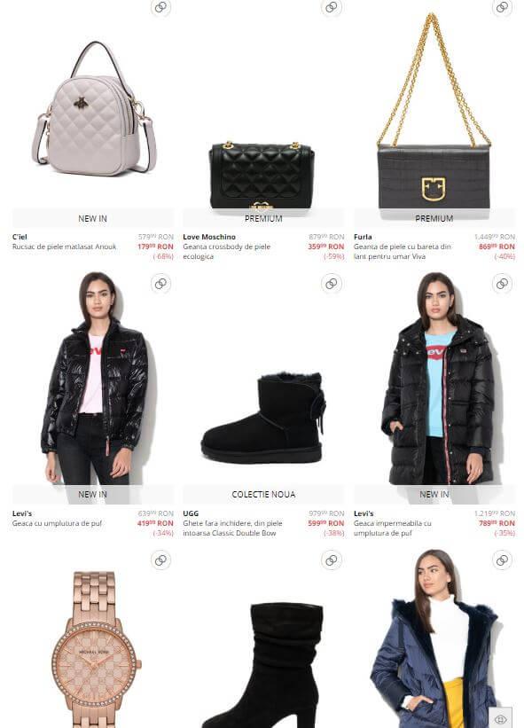 Oferta Black Friday 2019 Fashion Days - 2