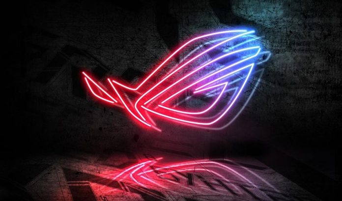 ASUS Republic of Gamers - ROG